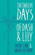 Twelve Days of Dash and Lily