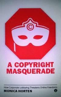 A Copyright Masquerade (inbunden)