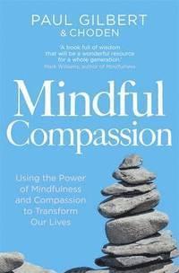 Mindful Compassion (h�ftad)