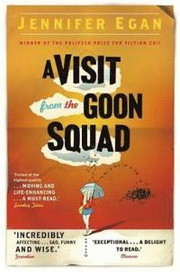 A Visit from the Goon Squad (e-bok)