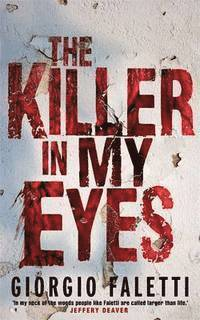The Killer in My Eyes (pocket)