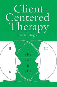 Client Centred Therapy (New Ed) (e-bok)