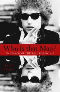 Who Is That Man? (h�ftad)