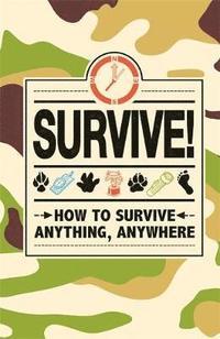 Survive! (kartonnage)