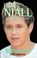 I Love Niall (häftad)