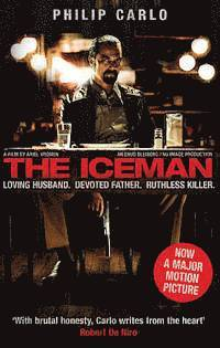 The Iceman (h�ftad)