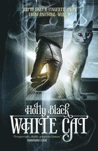 White Cat (häftad)
