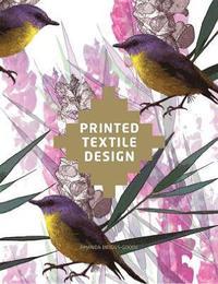 Printed Textile Design (h�ftad)