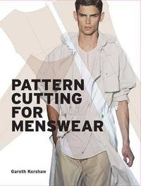 Pattern Cutting for Menswear (h�ftad)