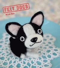 Felt Dogs (kartonnage)