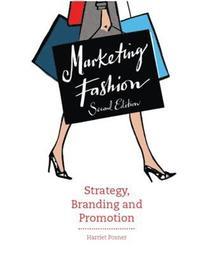 Marketing Fashion (häftad)