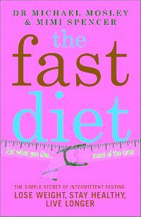 The Fast Diet (h�ftad)
