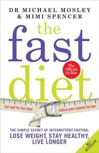 Fast Diet (e-bok)