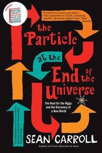 The Particle at the End of the Universe (h�ftad)