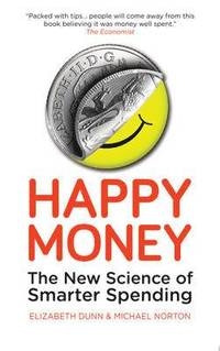 Happy Money (h�ftad)