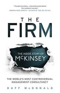 The Firm (h�ftad)