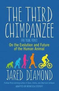 The Third Chimpanzee (h�ftad)