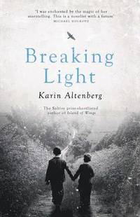 Breaking Light (h�ftad)