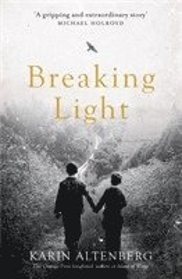 Breaking Light (h�ftad)