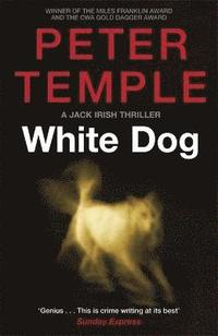 White Dog (h�ftad)