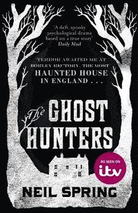 The Ghost Hunters (häftad)
