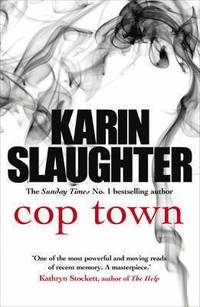 Cop Town (pocket)
