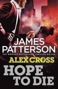 Alex Cross 20 (h�ftad)