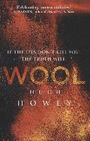 Wool (häftad)