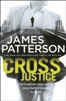 Cross Justice (h�ftad)