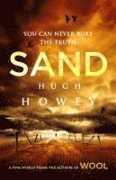 Sand (h�ftad)