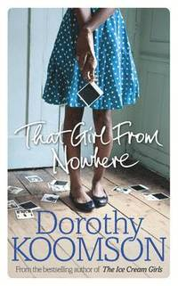 That Girl from Nowhere (h�ftad)