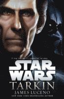 Star Wars: Tarkin (inbunden)