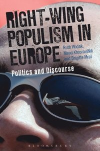 Right-Wing Populism in Europe (h�ftad)