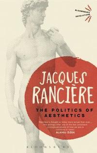 The Politics of Aesthetics (h�ftad)