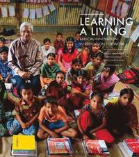 Learning a Living (h�ftad)