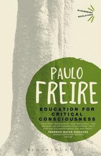 Education for Critical Consciousness (h�ftad)