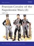 Prussian Cavalry of the Napoleonic Wars (2)