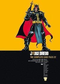 Judge Dredd: v. 22 (h�ftad)