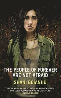 The People of Forever are Not Afraid (inbunden)