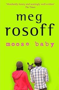 Moose Baby (h�ftad)