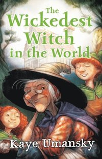 The Wickedest Witch in the World (h�ftad)