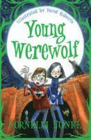Young Werewolf (ljudbok)