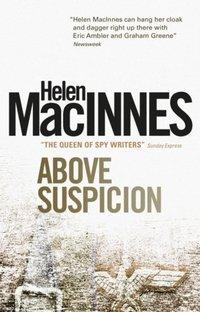 Above Suspicion (h�ftad)