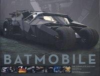 Batmobile: The Complete History (inbunden)