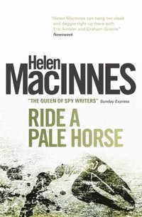 Ride a Pale Horse (h�ftad)