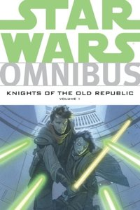 Star Wars Omnibus: v. 1 Knights of the Old Republic (h�ftad)