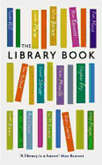 The Library Book (pocket)