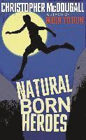 Natural Born Heroes (pocket)