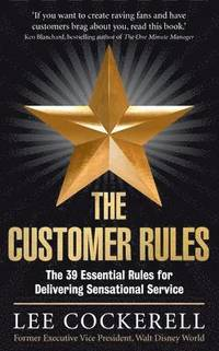 The Customer Rules (h�ftad)