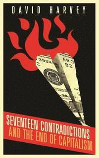 Seventeen Contradictions and the End of Capitalism (kartonnage)
